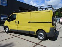 Opel Vivaro 1.9 CDTI L2 H1 2900