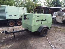 Used 2000 Sullair DP