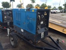 Used 2007 Miller 400