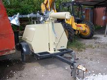 2007 Terex AL4060D1-4MH