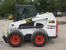 2012 BOBCAT S630