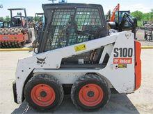 Used 2014 BOBCAT S10