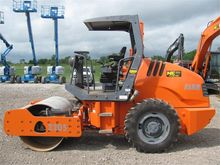 Used 2007 HAMM 3205