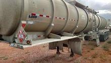 2011 DRAGON 11,000 Gallon Quad