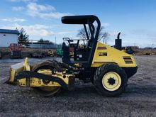 2005 BOMAG BW145PD