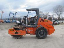2012 HAMM 3205