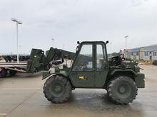 2011 TEREX TX51-19M