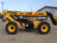 2008 CARELIFT ZB8044