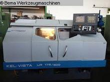 2000 KELLENBERGER KEL-Vista