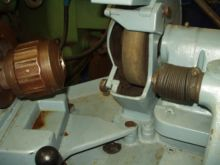 1970 CAWI SPIRAL Sharpeners # 4