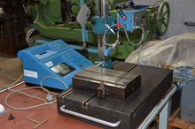 HOMMELTESTER T2000 Measuring in