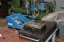 HOMMELTESTER T2000 Measuring in