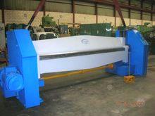 NN Folding Machines # 4189