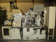 1B SYKES Gear Shaping Machines