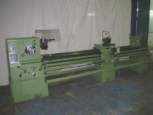Used SATESA Lathes #