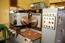 OERLIKON ST 2-004 Gear Testing