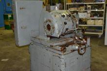 GLEASON 17 M Gear Testing Machi