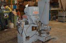 GLEASON 502 Gear Testing Machin
