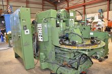LIEBHERR WS 1 Gear Shaping Mach