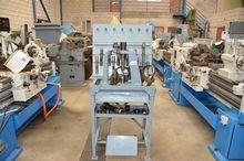 Gear Testing Machines Z # 8144