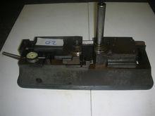 Gear Testing Machines Z # 8166