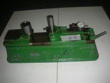 Z Gear Testing Machines # 8173
