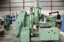 1964 MAAG SH 100 Gear Shaping M