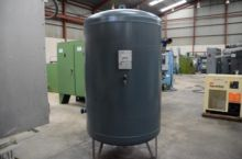 2009 Fical FIC-2000 Air Tank #