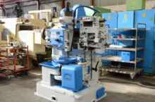 LORENZ SNJ 5 Gear Shaping Machi
