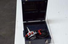Used D'ANDREA TA-120