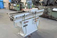 1998 MVM GM-1000 Surface Grinde