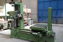 AYCE AC60 Boring Machines # 437