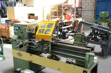 Zubal Lathes # 4363