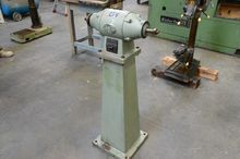 LETAG E-4 Other Machines # 4370