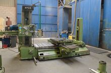 AYCE AC80 Boring Machines # 438