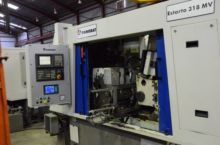 2008 ESTARTA 318 MV CNC Centerl