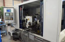 2009 MV 318 ESTARTA CNC Centerl