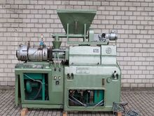 1991 Twin screw extruder reifen