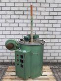 Used Granulat dryer