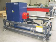Used Rollepaal pipe