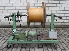 Used Winder in Metel