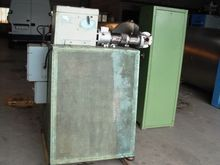 Used Laboratory twin