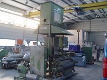 Used Styropor reycli