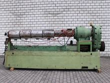 1974 Single screw extruder 90mm