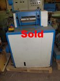 Used Granulator zerm