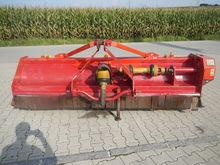2000 Omarv Mörba TSR 280