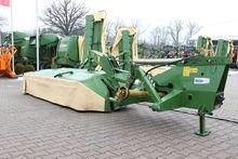 2012 Krone Easy Cut R 320 (EC R