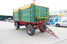 Used 1996 Sonstige A