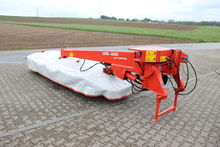 Used 2016 Kuhn GMD 4