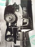 1966 Mercedes Unimog